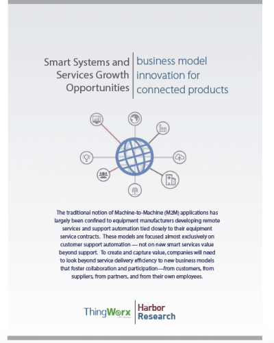Smart Services Cover