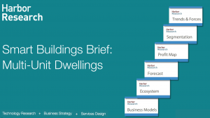 Smart Buildings Brief