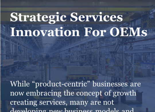 GS_Strategic Services Innovation For OEMs_shade