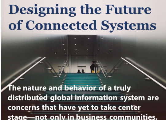 Cover_Future Connected Systems