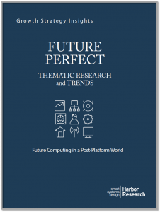 Cover image of Future Perfect research paper