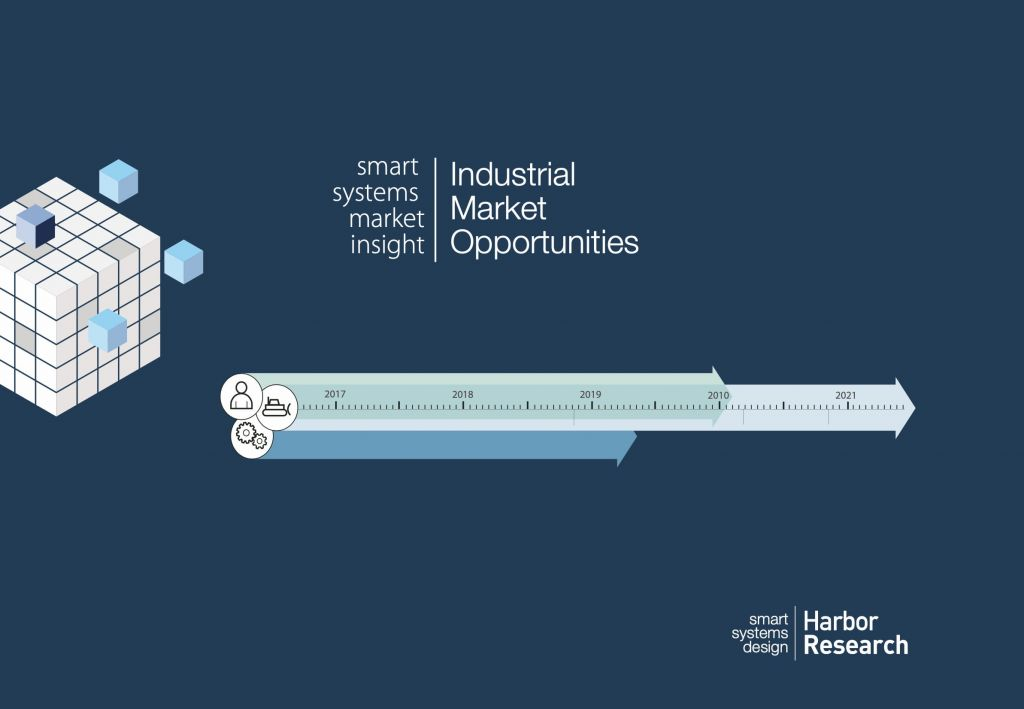 Industrial Market Opportunities cover