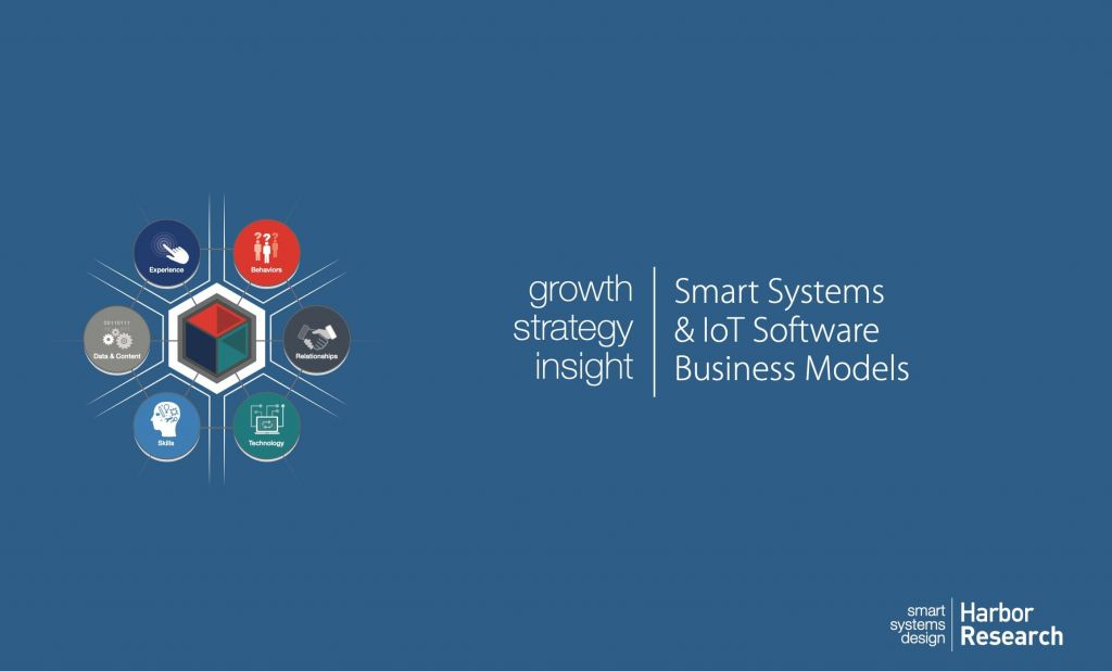 Smart Systems & IoT Software Business Models cover