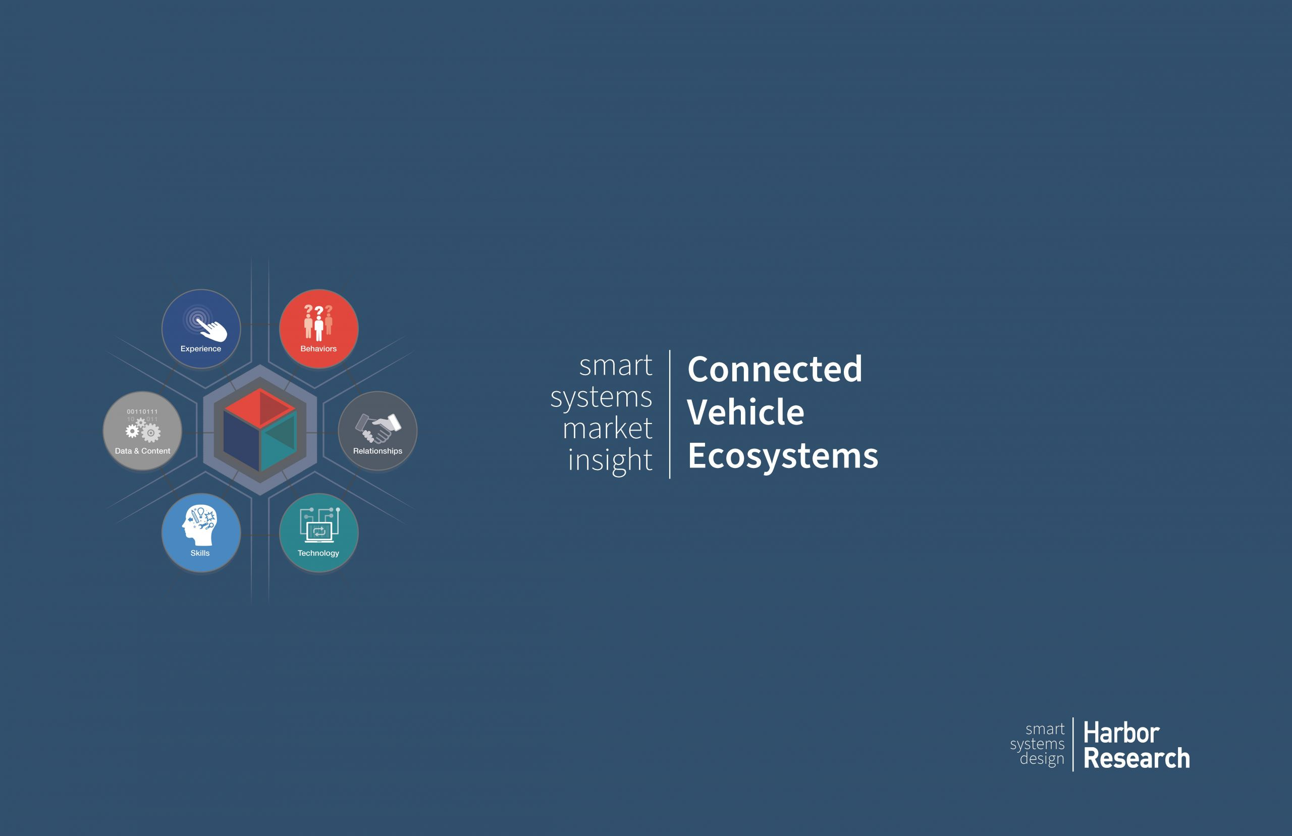 Connected Vehicle Ecosystems PDF Cover