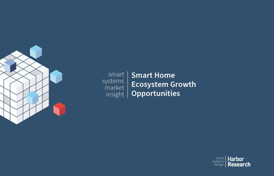 Smart Home Ecosystem Growth Opportunities PDF